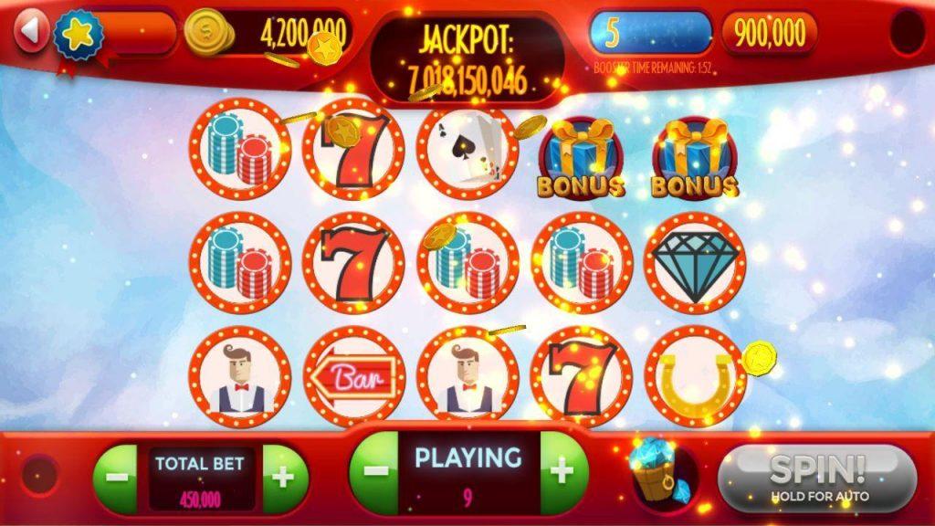game-slot-truc-tuyen