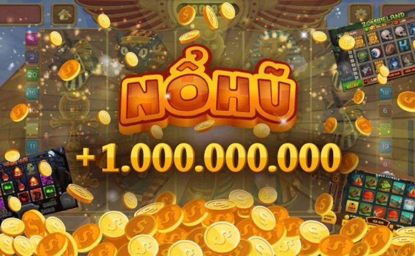 Cách hack tiền trong game nổ hũ – Bí quyết thành công 100%