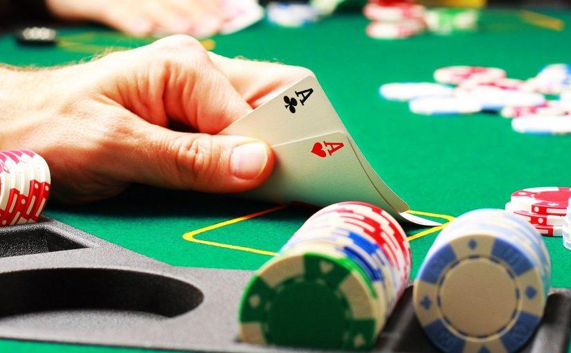 Các trò chơi trong casino dễ ăn tiền – Bạn nên thử!