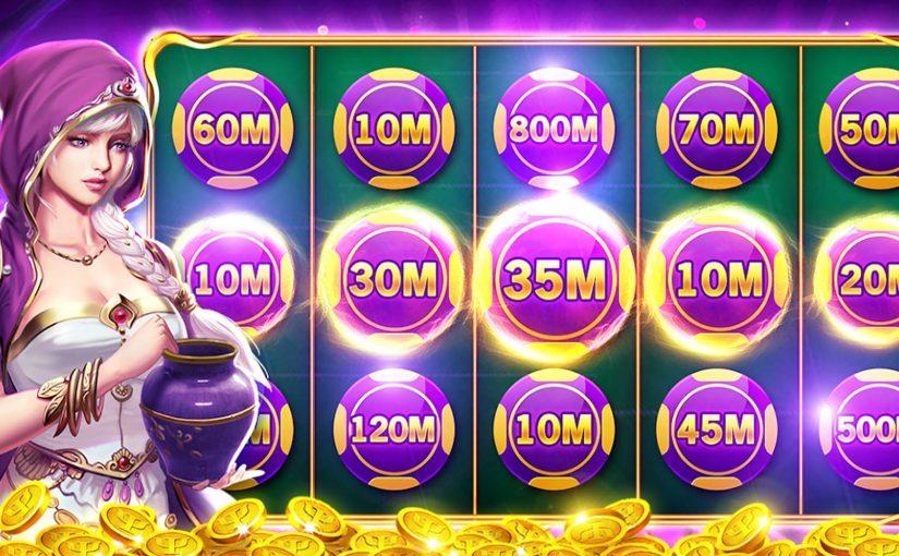 Kinh nghiệm chơi game slot từ A-Z cho người bắt đầu