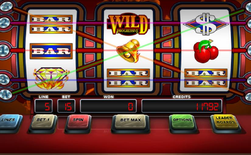 Game slot và các thông tin cơ bản dành cho những tân thủ