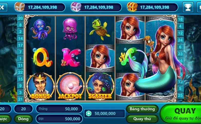 Hướng dẫn thủ thuật chơi slot – bí quyết tăng tỷ lệ thắng cho người chơi